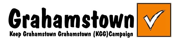Keep Grahamstown Grahamstown
